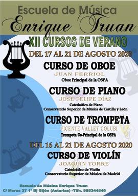 Escuela de Música Enrique Truán